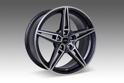 "AC Schnitzer AC1 bi-colour alloy wheel sets 19"" for MINI convertible (F57) 19"" Cooper / D / S / SD"