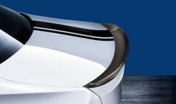 BMW M Performance Rear Spoiler Carbon Fibre - F80 M3