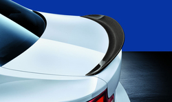 BMW M Performance Rear Spoiler Carbon Fibre - 2 Series F22/M2 F87
