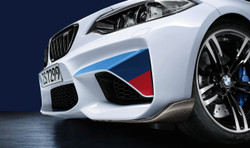 BMW M Performance Front Splitter Carbon Fibre - M2 F87
