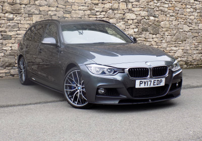 Introduction to modifying your BMW 335D F30 2012