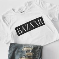 Bazaar Tee