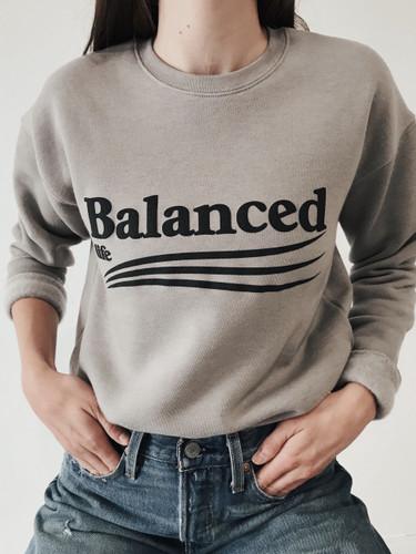 Balanced Life - SWEATSHIRT