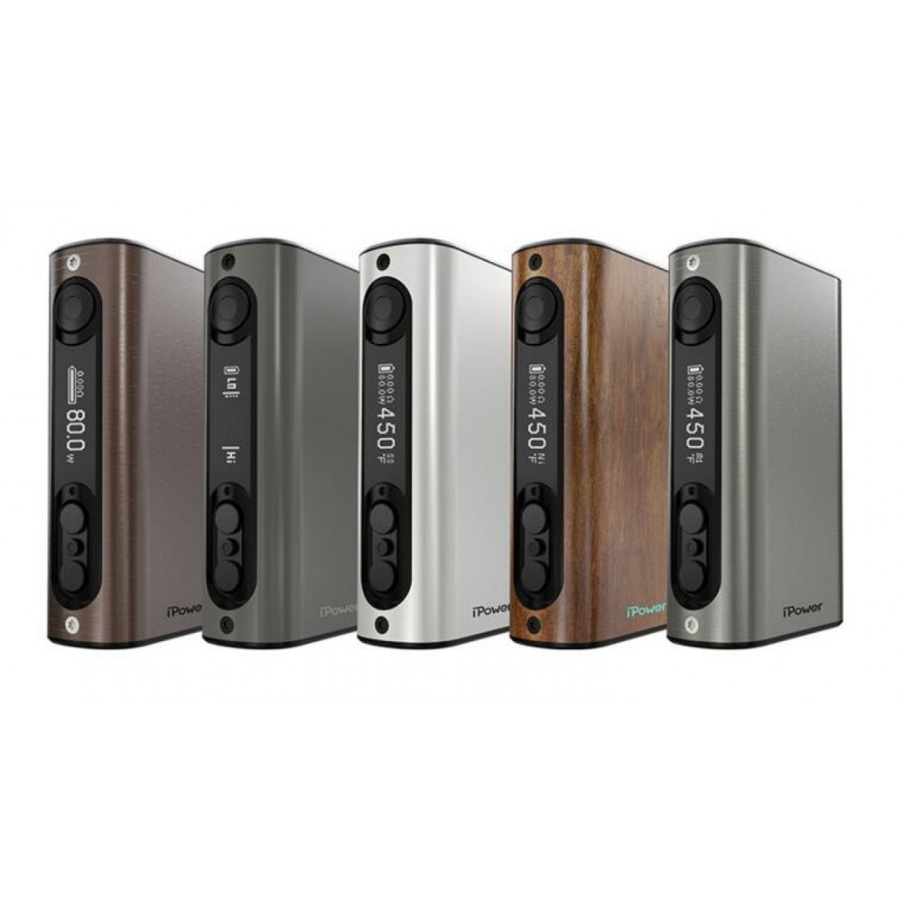 iPower 80w