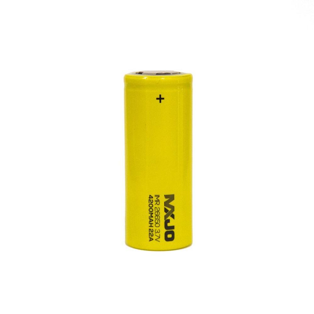 MXJO 26650 Batteries