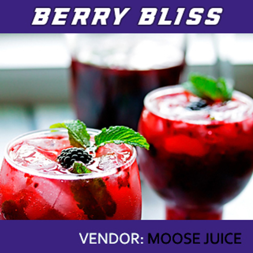 BlackBerry Mojito - 60ml