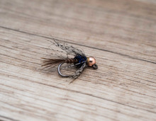 Flash Thorax Soft Hackle Pheasant Tail