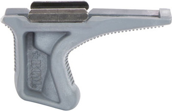 BCM Kinesthetic Angled Grip Picatinny Wolf Gray