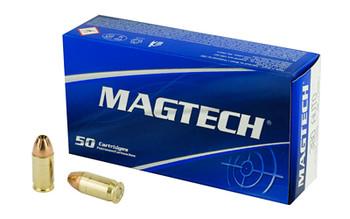 Magtech 380acp 95 Grain Weight Jhp 50/1000