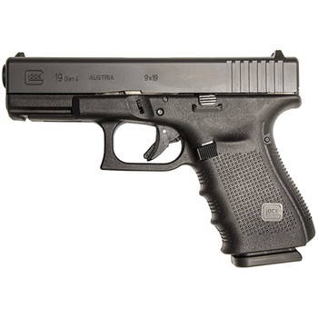 Glock 19 Gen4 9mm 10rd Mos