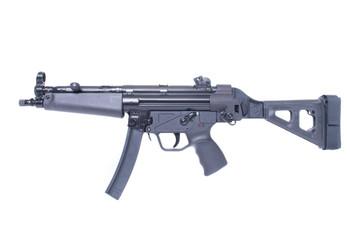 """Zenith Mke Z-5rs Sb Folding 9mm 8.9"""""""