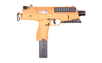 "B&T Tp9 Pistol 9mm 5"" 30rd Tan"