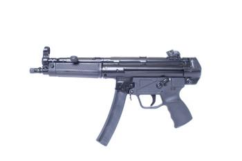 "Zenith Mke Z-5rs 9mm 8.9"" 30rd Black"