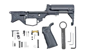 Battle Arms Development Pdw Lower Rcvr And Pdw Stock