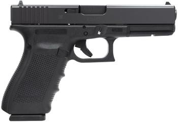 Glock 20 Gen4 10mm 10rd 3mags