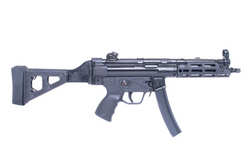 "Zenith Mke Z-5rs Sb/fd Mlok 9mm 8.9"""