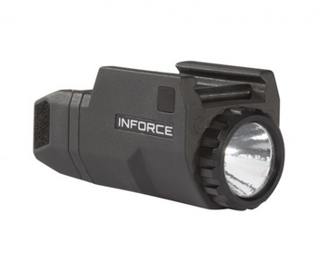 Inforce APLc For Glock Led Black