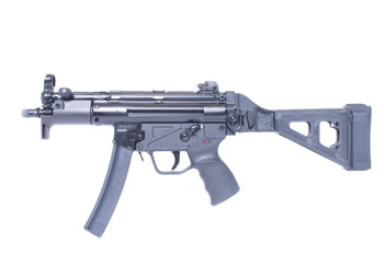 "Zenith Mke Z-5p Sb Classic 9mm 5.8"""