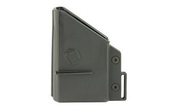 Sb Tact 20 Rd Ar Mag Pouch Black