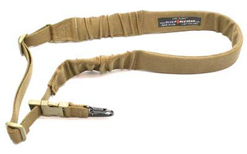 Blue Force Gear 1-point Padded Bungee Slng Coy
