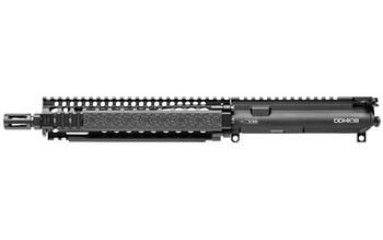 "Daniel Defense Mk18  Upper 5.56 10.3"" Black"
