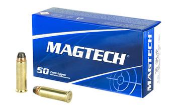 Magtech 38 Spl+p 125sjsp Flat 50/