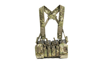 Haley Strategic D3cr X Chest Rig Multicam