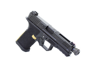 Salient Arms BLU Compact w/Threaded Barrel