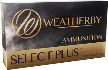 Wby Ammo 300wby 180 Grain Weight Nosler 20
