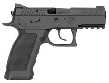 Kriss Sphinx Duty Compact 9mm Black