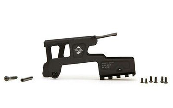 ALG 6 Second Mnt For Glock 17/22 Black