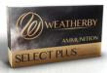 Wby Ammo 300wby 180 Grain Weight Tsx 20/Box