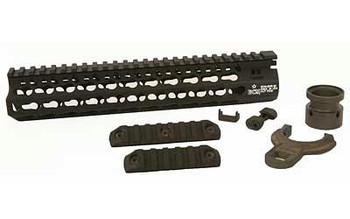 "BCM Gunfighter Keymod 5.56 10"" Black"