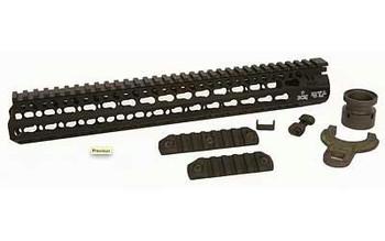 "BCM Gunfighter Keymod 5.56 13"" Black"