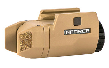 Inforce APLc Lt Wht Led Fde