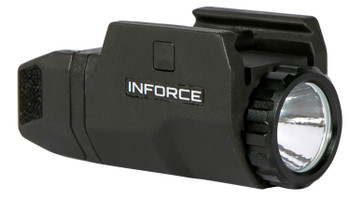 Inforce APLc Lt Wht Led Black
