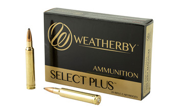 Wby Ammo 300wby 180 Grain Weight Spire 20/Box