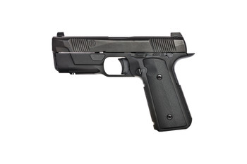 Hudson H9 9mm 3-15rd Black