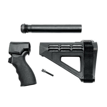 Sb Tact Mossberg 590 Sbm4 Kit Black