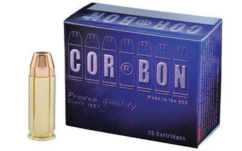 Corbon 38super+p 115 Grain Weight Jhp 20/Box