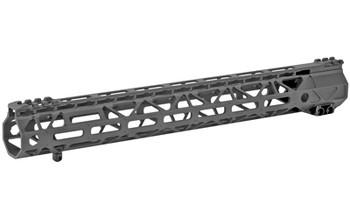 """Battle Arms Development Rigidrail Handguard Mlok 15"""""""