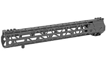 """Battle Arms Development Rigidrail Handguard Mlok 13.7"""""""