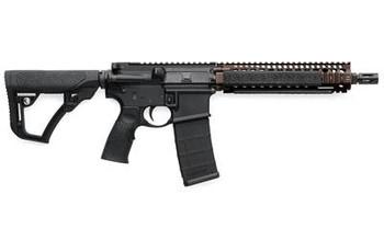 """Daniel Defense M4 Carb Mk18 556nato 10.3"""" Law"""