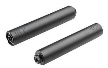 Surefire Genesis 7.62mm 9/16-24 Black
