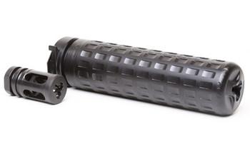 Griffin Armament M4sd-k 5.56 Short Qd Spprssr