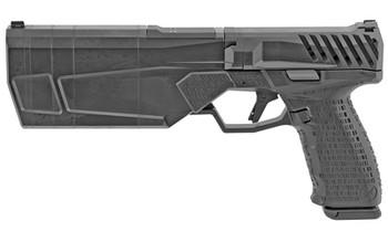 Sco Maxim 9 Suppressed Pistol 9mm