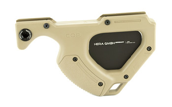 Hera Cqr Front Grip Tan Ca Version