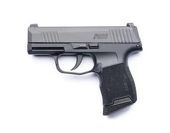 """SIG P365 9mm 3"""" 10rd NS"""