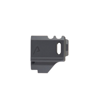 Agency Arms 417 C Compensator