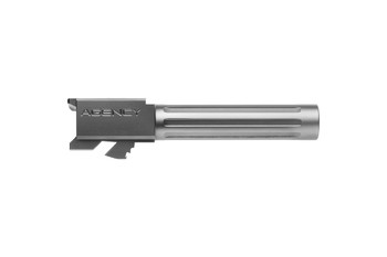 Agency Arms Mid Line G19 Stainless  Barrel